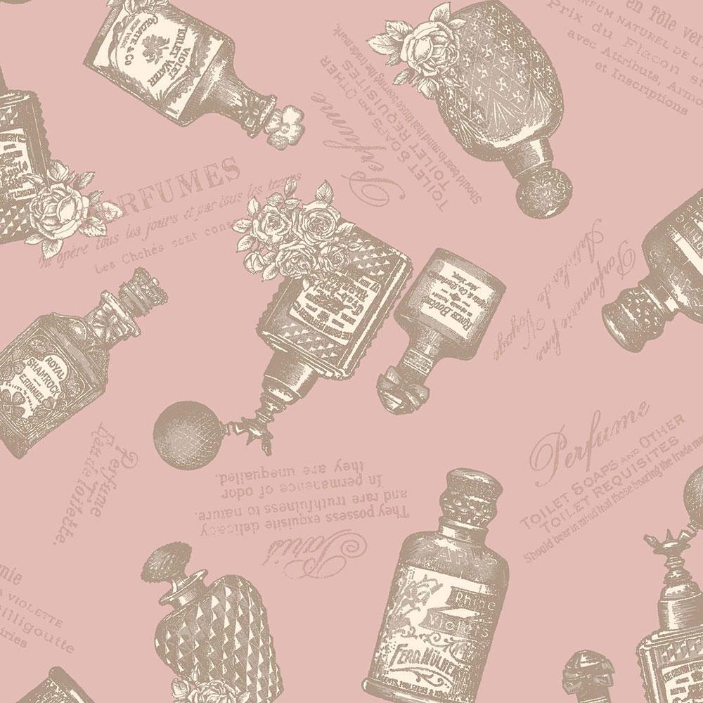 RURU - Rose Perfume