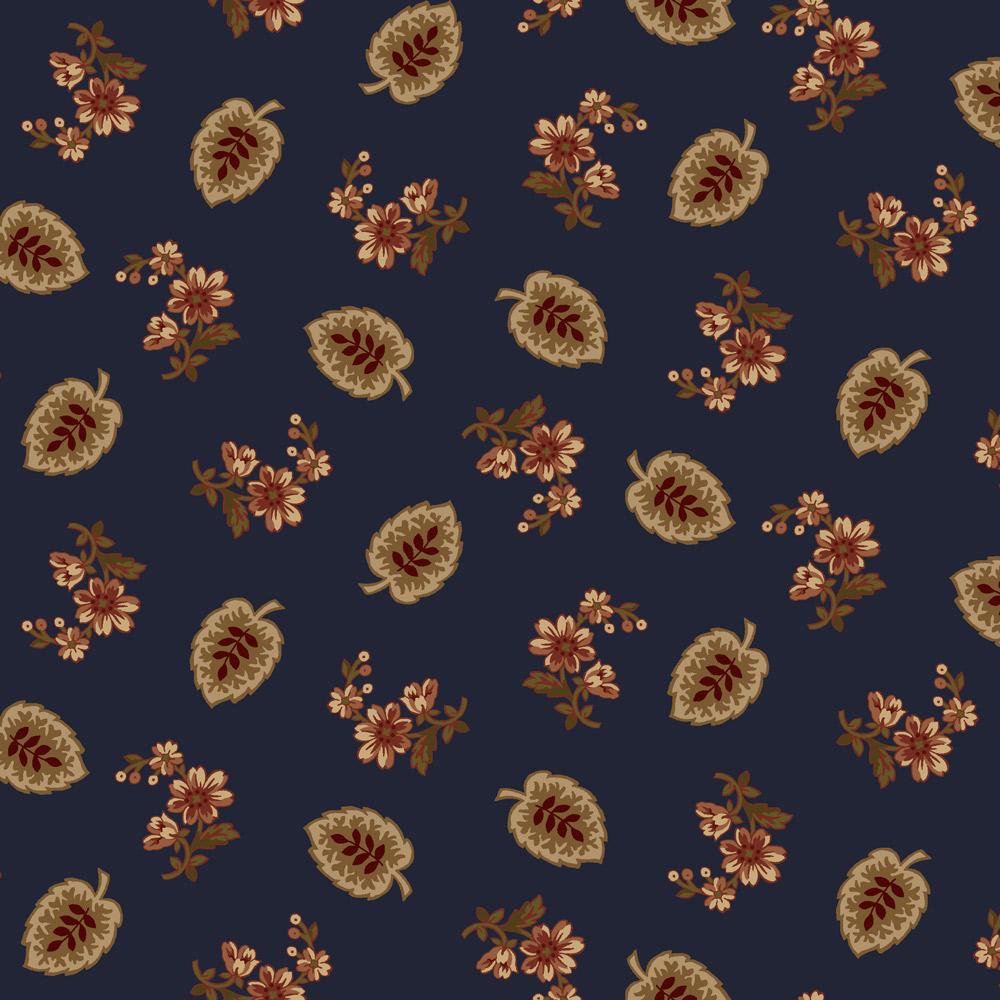 Buttermilk Blossoms