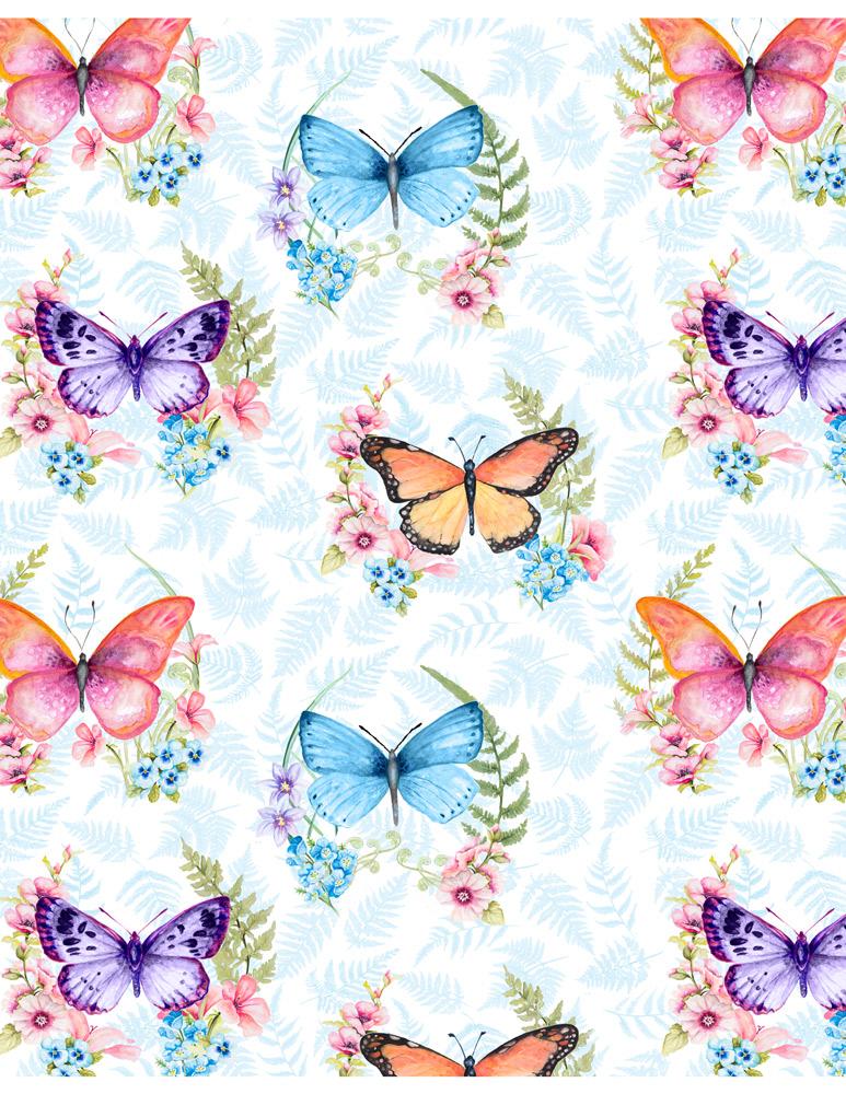 Papillon Parade