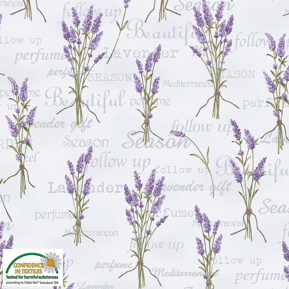 Lavender Story