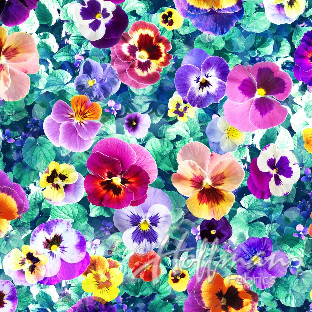 ALL-PURPOSE FLOWER