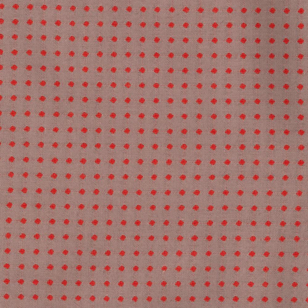 Yarn Dyed Dot