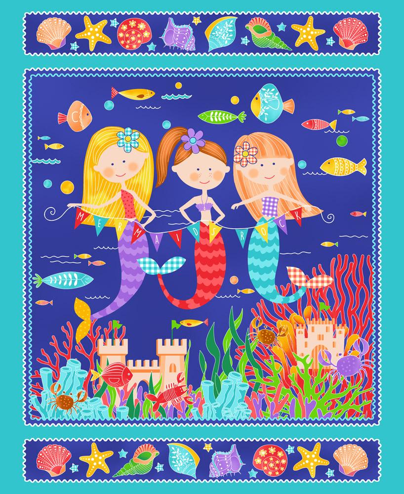 Mermaids Rock