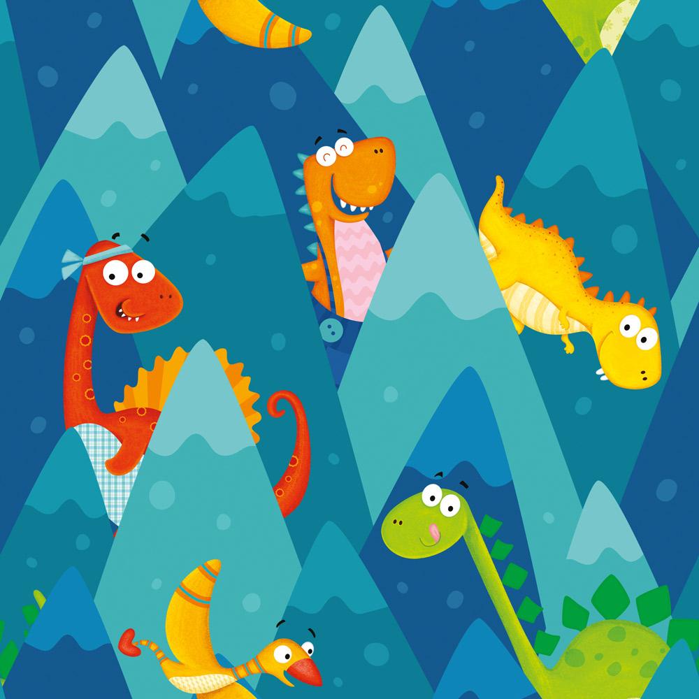 Dino-Mates