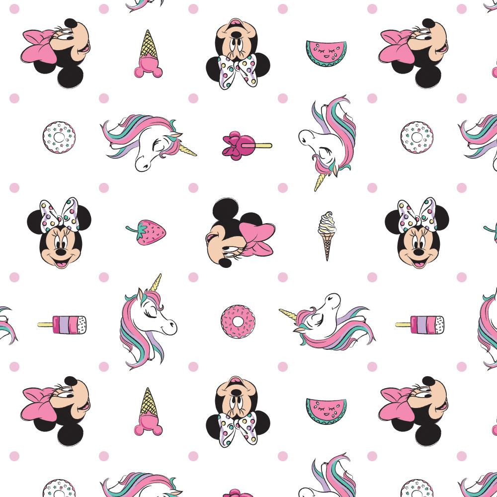 Minnie Mouse Unicorn Dreams