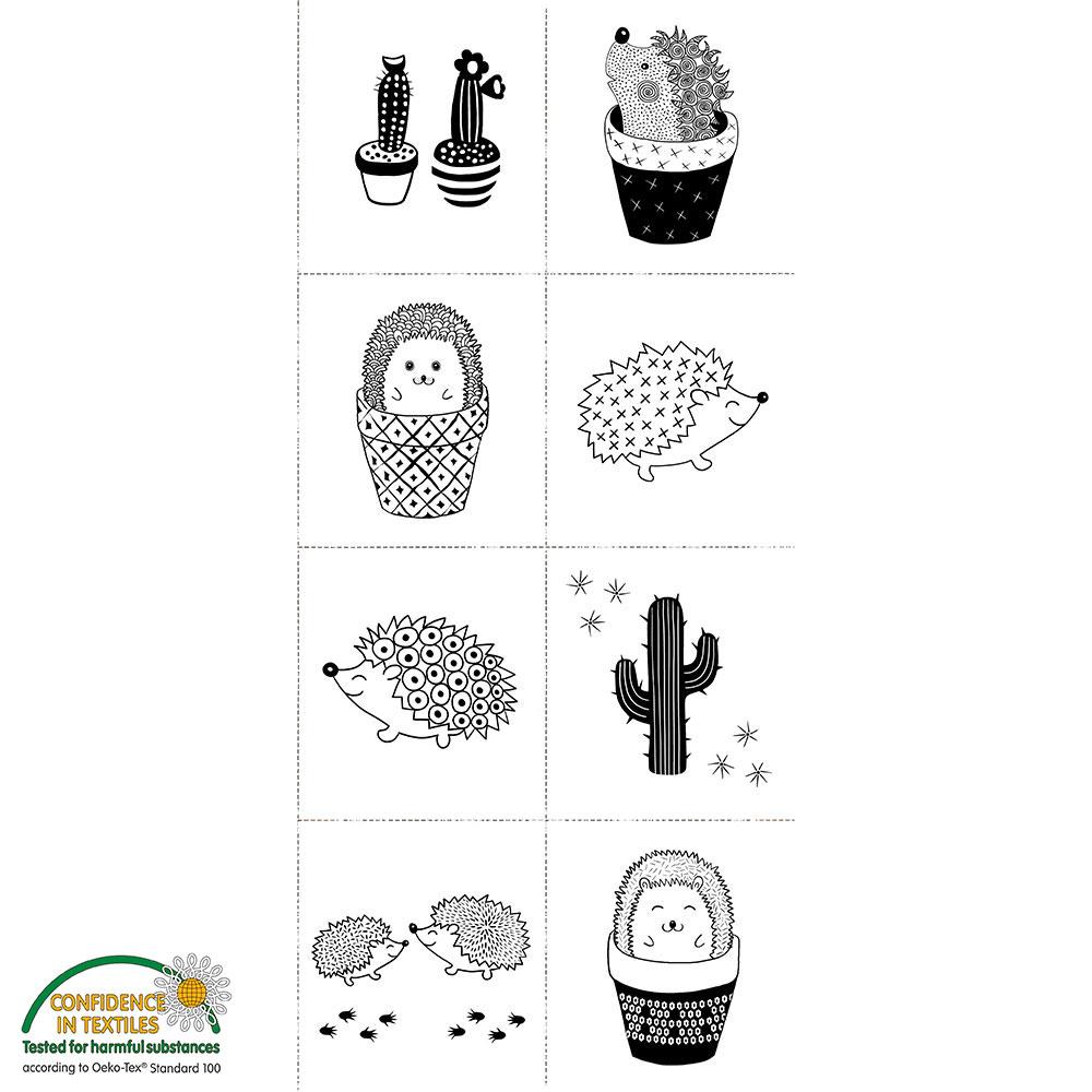 Cute Cactus Life