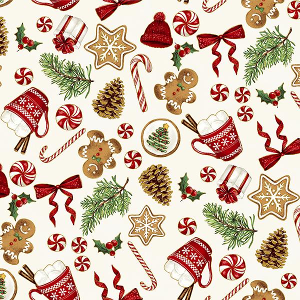 Santas Sweets