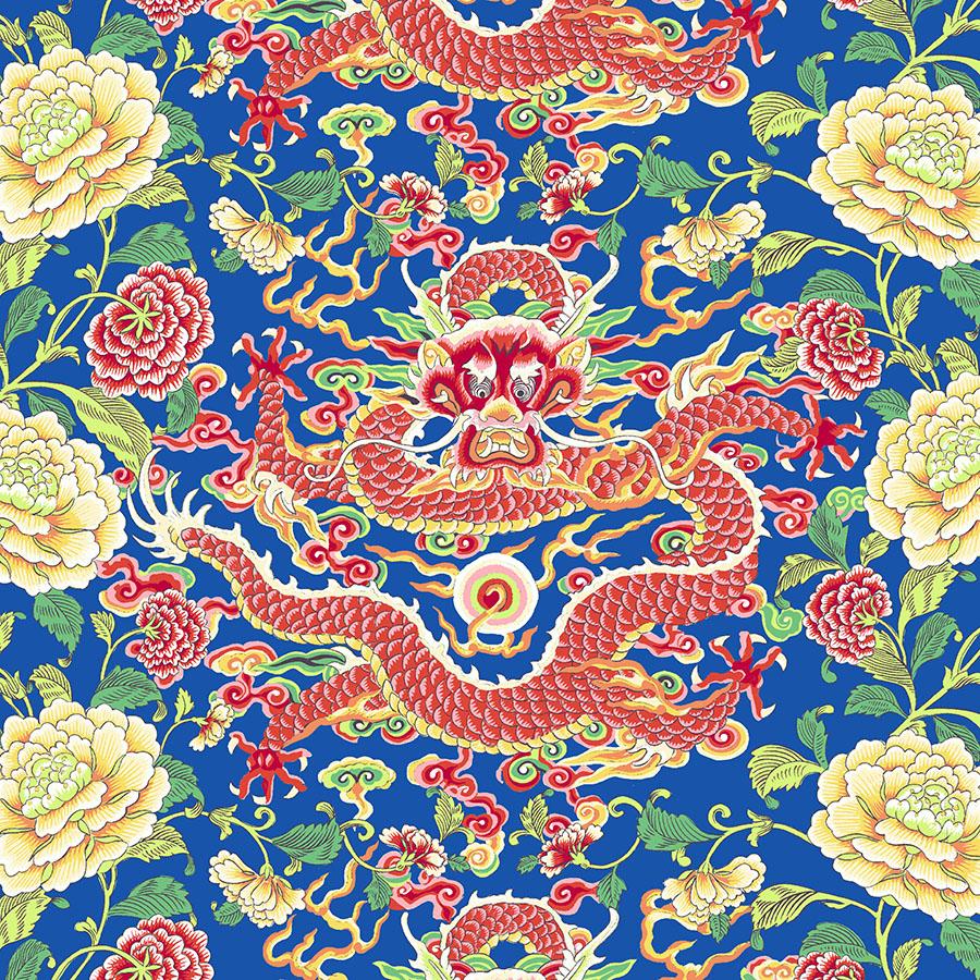 Snow Leopard Designs - Silk Road