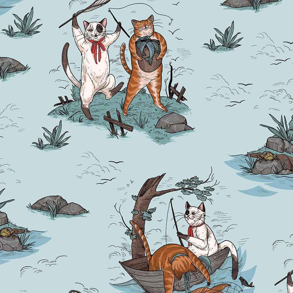 Rachel Hauer - Cat Tales
