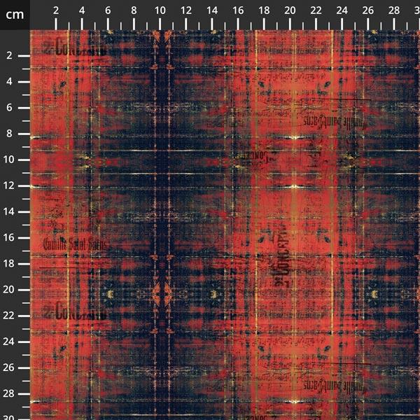 Tim Holtz - Abandoned II - Digital