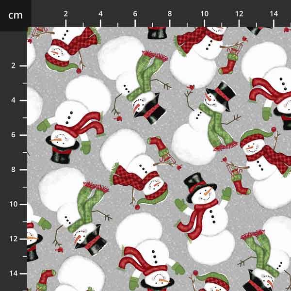 Snow Merry