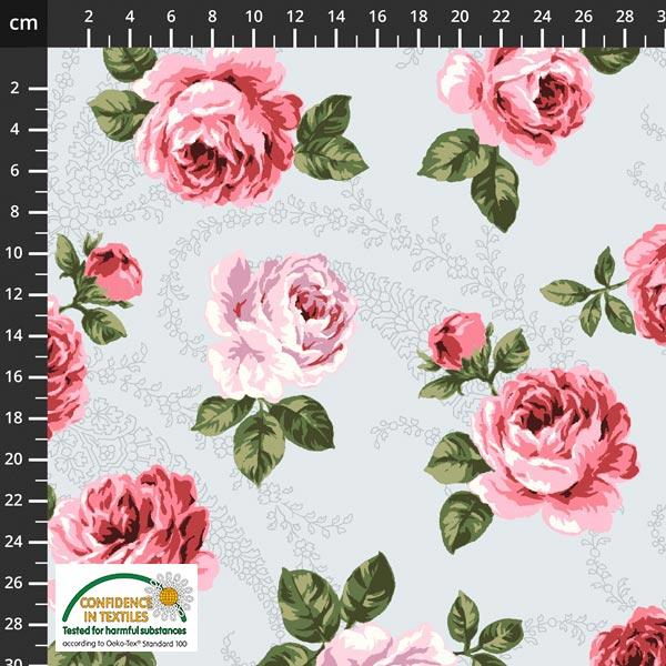Molly Roses