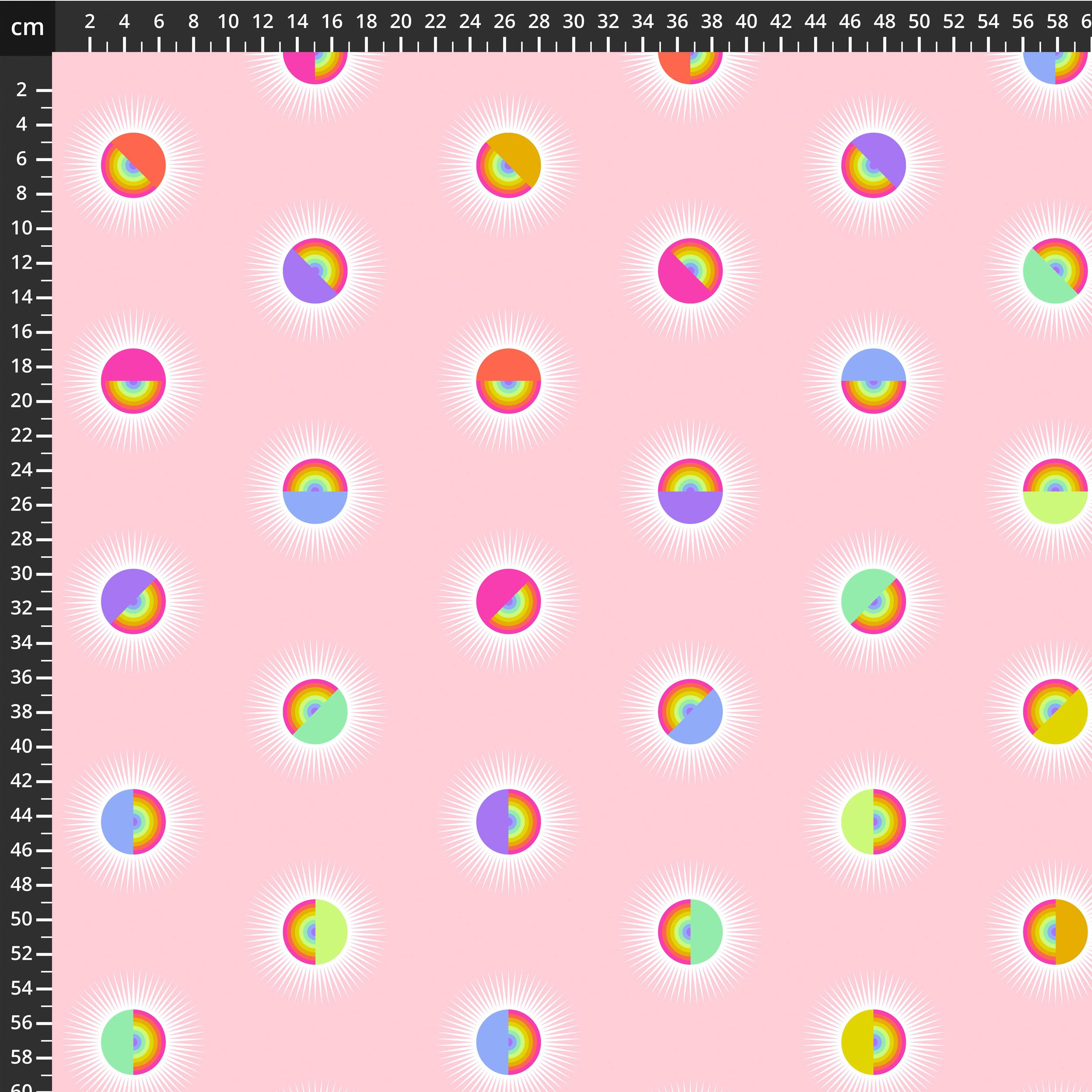 """Tula Pink - Daydreamer 108"""""""
