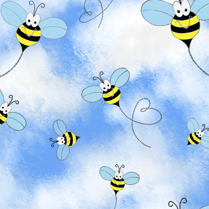 Bee Boppin