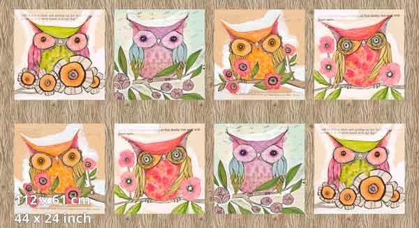 Cori Dantini - Well Be Owl