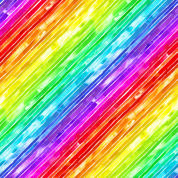 Painted Prism