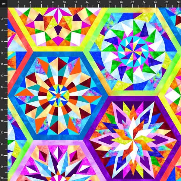 Geofetti 2 - Digital