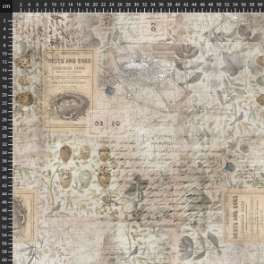 Tim Holtz - Foundations