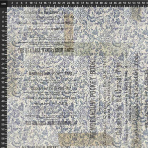 "Tim Holtz - Eclectic Elements 108"" QB"