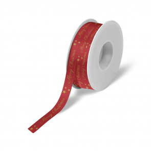 Christmas Wonders Ribbon