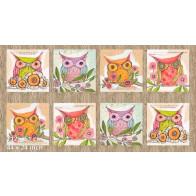 Cori Dantini - Well Owl Be...